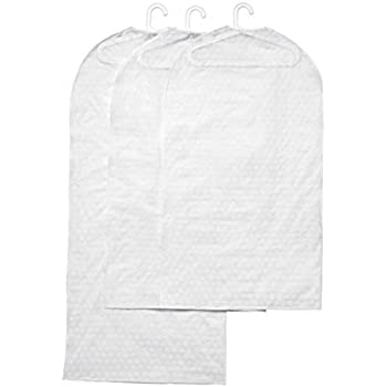 Amazon.com: IKEA ropa protectora, 3 unidades), color blanco ...