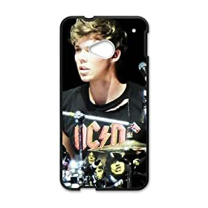 5S Summer HTC One M7 Cell Phone Case Black gift pp001_9477863