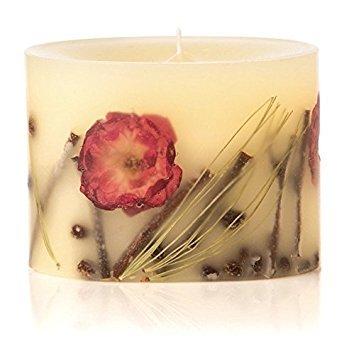 (Rosy Rings Botanical Petite 3