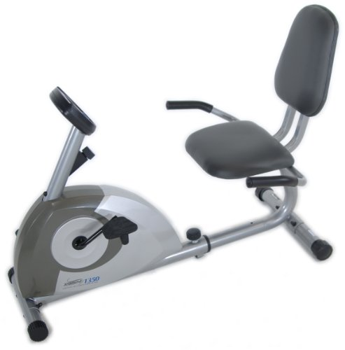 Cheap Stamina 1350 Magnetic Resistance Recumbent Bike