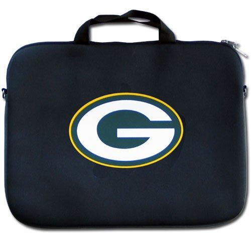 Green Bay Packers Computer - NFL Green Bay Packers Neoprene Laptop Bag