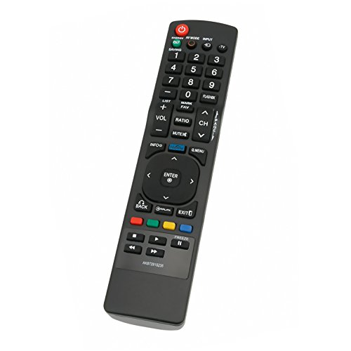 New AKB72915235 Replace Remote Control fit for LG Plasma TV