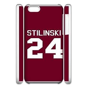 iPhone 6 6s 4.7 Inch 3D Cell Phone Case Teen Wolf Stiles Stilinski Custom Case Cover A1QA399334