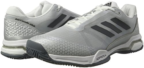 Barricade Blanc Core Met Chaussures Hommes Gris nuit Adidas Club Noir ftwr aTdx8gwg