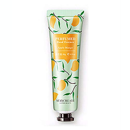 ❤️MChoice❤️Plant Essence Fragrance Working Hands Hand Cream for Dry Cracked Split Hands 30g -