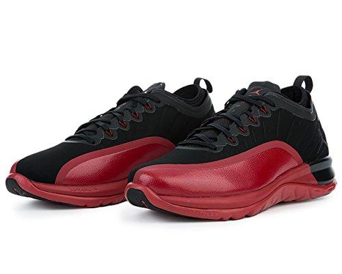 NIKE Jordan Men's Jordan Trainer Prime (7.5 D(M) US, Black/Black Gym Red) For Sale