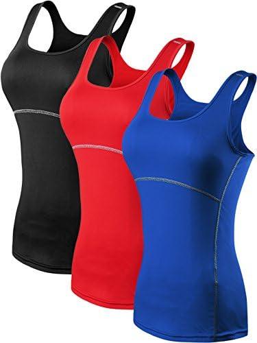 Black, 10 AA Sportswear Ladies Charcoal Racerback Fitness Yoga Gym Vest
