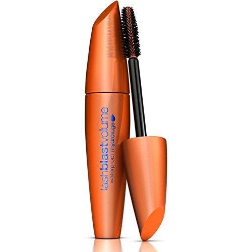 CoverGirl LashBlast Volume Blasting Waterproof Mascara, Black Brown [835] 0.44 oz (Pack of ()