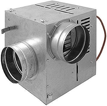 Distribución de aire caliente Chimenea Ventilador Nuevo turbina ...