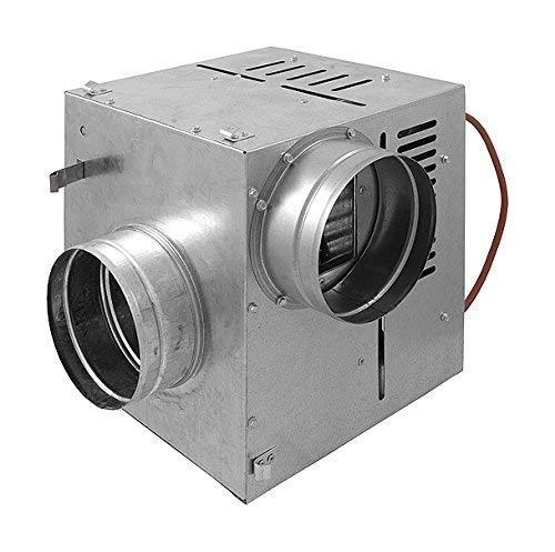 Distribució n de aire caliente Chimenea Ventilador Nuevo turbina Ventilador an2 150 mm 600 M3/H SYSTERM
