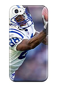 David Shepelsky's Shop New Style 5814821K124020650 indianapolisolts NFL Sports & Colleges newest iPhone 4/4s cases