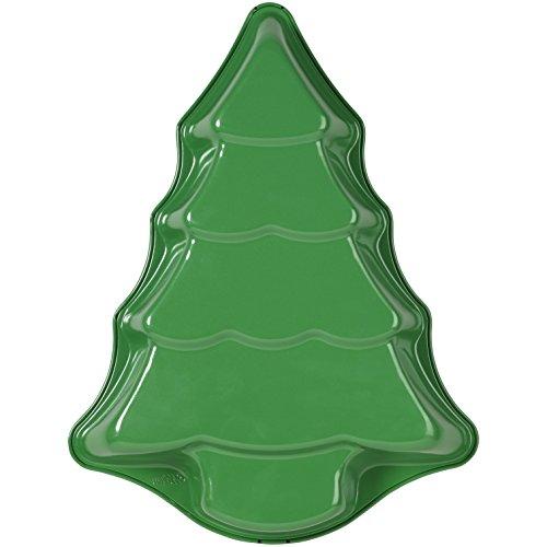 Buy wilton christmas tree pan