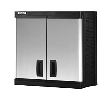 Stanley 716201R 16 1/4 Inch Deep Wall Cabinet