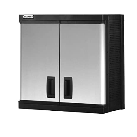 Amazon.com: Stanley 716201R 16-1/4-Inch Deep Wall Cabinet: Home ...