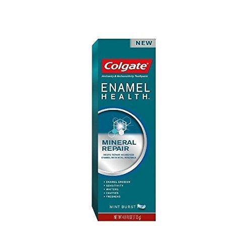 Colgate Enamel Health Mineral Toothpaste