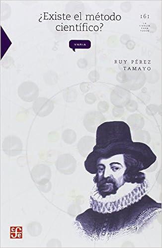 Libro metodología científica