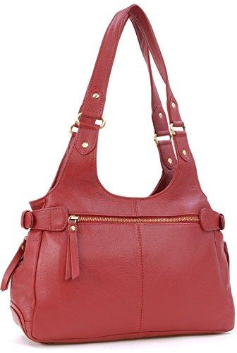 Roxanna Rouge main Collection à Sac Catwalk qE1aw4