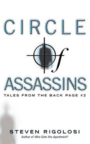 Circle of Assassins (Tales from the Back Page)