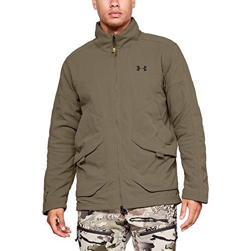 e3de4b886b6e0 Amazon.com: Under Armour Men's Grit Jacket: Clothing