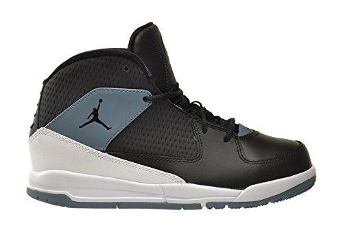 Jordan Air Incline BP Little Kids Shoes Black-Blue Graphite-White 705892-003 (3 M US)