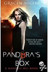 Pandora's Box (Road to Hell) (Volume 1) Paperback