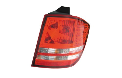 TYC 11-12321-90 Dodge Journey Right Replacement Tail Lamp