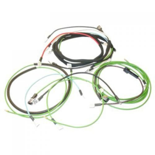 """Amazon.com: All States Ag Parts Wiring Harness John Deere M ... on john deere starters diagrams, john deere rear end diagrams, john deere 3020 diagram, john deere power beyond diagram, john deere 310e backhoe problems, john deere fuse box diagram, john deere fuel system diagram, john deere gt235 diagram, john deere 212 diagram, john deere 42"""" deck diagrams, john deere riding mower diagram, john deere 345 diagram, john deere sabre mower belt diagram, john deere voltage regulator wiring, john deere fuel gauge wiring, john deere cylinder head, john deere repair diagrams, john deere chassis, john deere electrical diagrams, john deere tractor wiring,"""