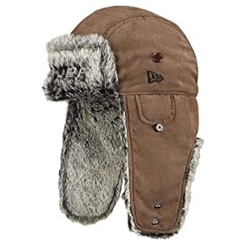 3eb4b650ec2d9 Bauer Trapper winter Hat