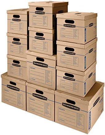 Vod boxes