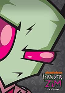 Invader Zim Season One & Two