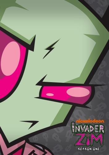 Invader Zim Season One & Two (Best Invader Zim Episodes)