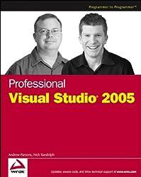 Professional Visual Studio 2005