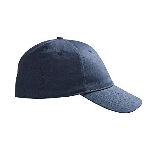 Smart Parts Baseball (ID Mens Stretch Smart Baseball Cap (One Size) (Navy))
