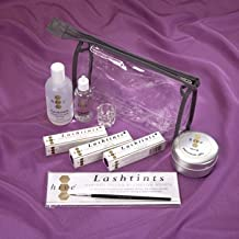 HIVE OF BEAUTY EYELASH TINTING STARTER KIT by Hive of Beauty
