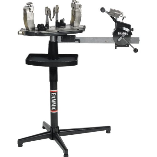 (Gamma 5003 with 2 Point Mounting System Stringing Machine)