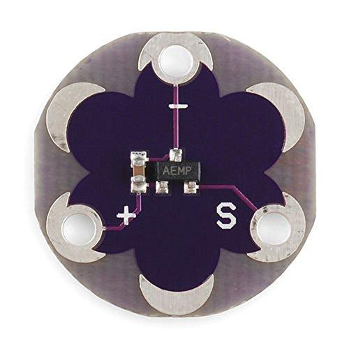 AMX3d LYSB01HLK0LRS ELECTRNCS LilyPad Arduino Temperature product image
