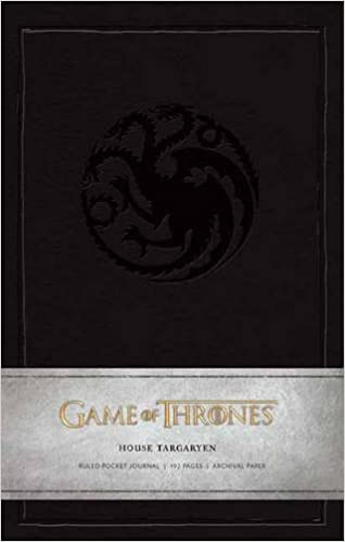 House Targaryen (Insights Journals): Amazon.es: Vv.Aa ...