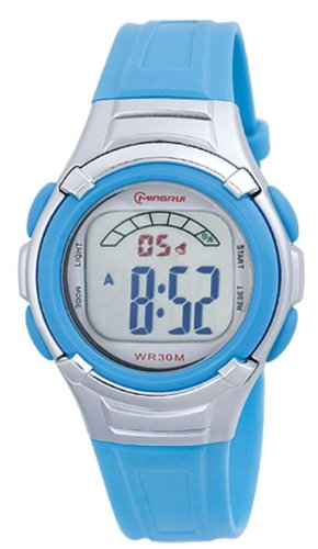 Water proof Digital Stopwatch Chronograph MR 8523 8 product image
