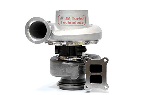 JM Turbocharger Cummins N14 Ht60 Engine Turbo New