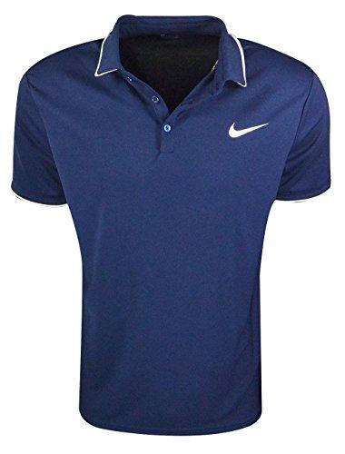 Nike Court Men's Tennis Polo Style