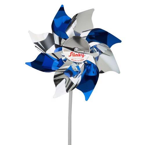 UPC 028998536004, Slinky Spinwheel, Single Pinwheel
