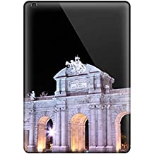 Premium Tpu Puerta De Alcal?? Cover Skin For Ipad Air