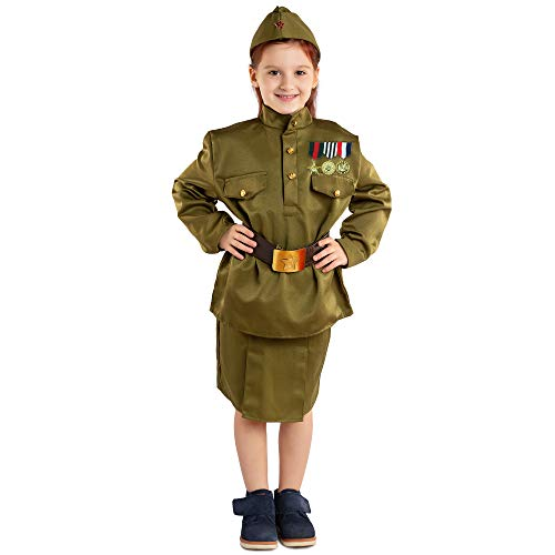 Skeleteen Costume Military Officer Medals - US Army Medal for Soldier Coat Jacket Costume Uniform - http://coolthings.us
