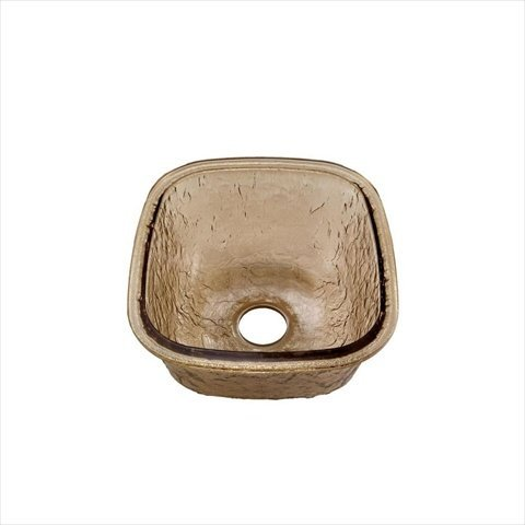 JSG Oceana 009-009-120 Undermount Kitchen Sink, Fawn