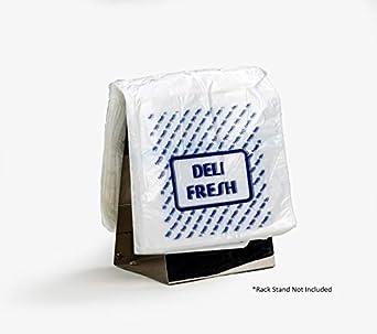 Amazon.com: Deli Flip parte superior Sandwich Bolsas de ...
