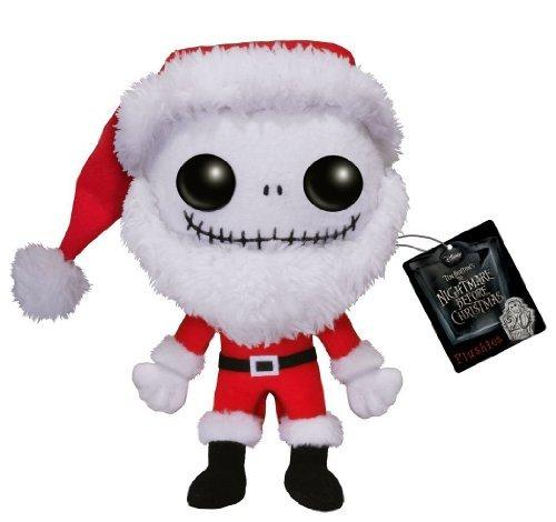 Santa Jack Skellington: ~6