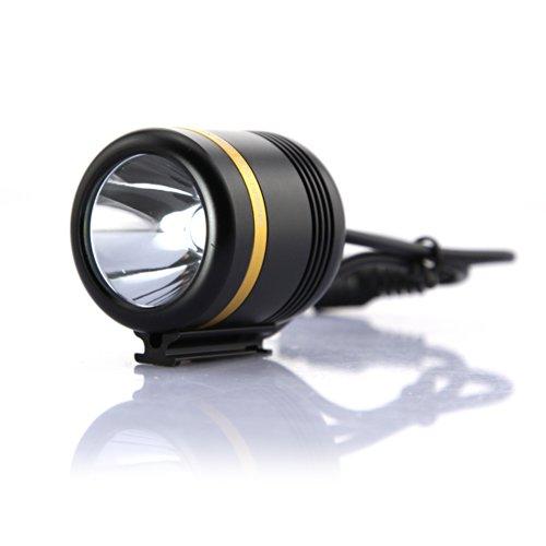 1x Cree Xml-u2 USB Bike Light Tent Lights LED Waterproof Headlamp Bycycle Front Light