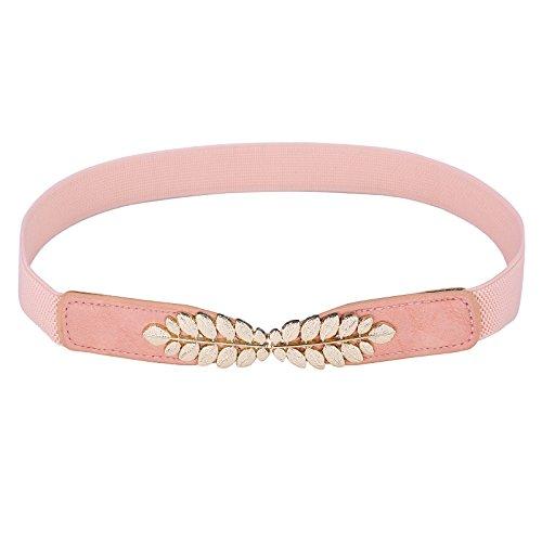 [Women's Fashion Elastic Cinch Belt 3
