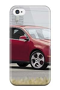 New Style Case Cover Protector For Iphone 4/4s 2006 Volkswagen Jetta Gli Case