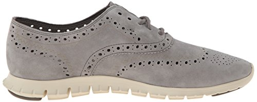 extremo Oxford Cole Zerogrand Haan Ironstone Suede del del ala RxttvYrw